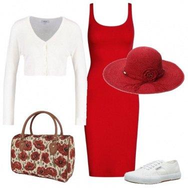 Outfit Chiuso per ferie