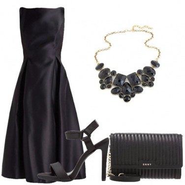 Outfit Con il nero non si sbaglia mai