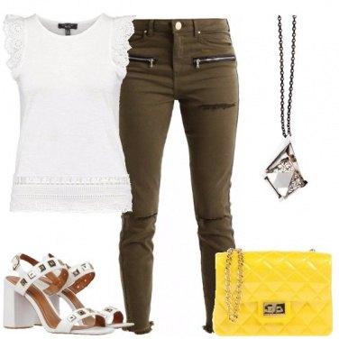 Outfit Ottima idea