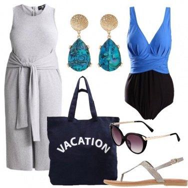 Outfit Tempo di vacanze