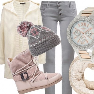 Outfit Coccole invernali
