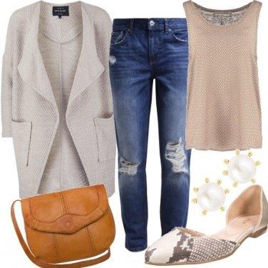 Outfit Petit dejeuner