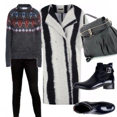 Outfit Al caldo!