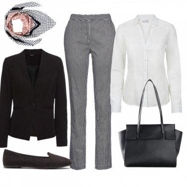 designer fashion eb117 b815d Outfit Lavoro & Ufficio Donna   1000 Idee per l' Autunno ...