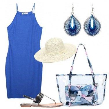 Outfit Guardando il mare