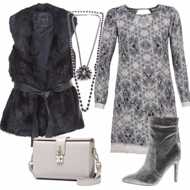 taglia 40 2d7c1 495ee Outfit Petite: 210 Look per Ragazze Basse | Bantoa