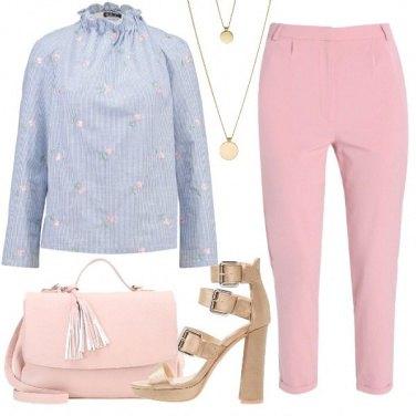 Outfit Lo stile vittoriano