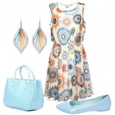 Outfit Quanti colori