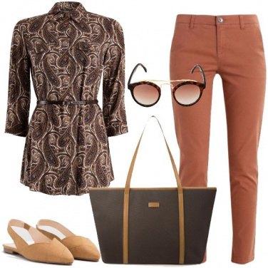 Outfit Cioccomania