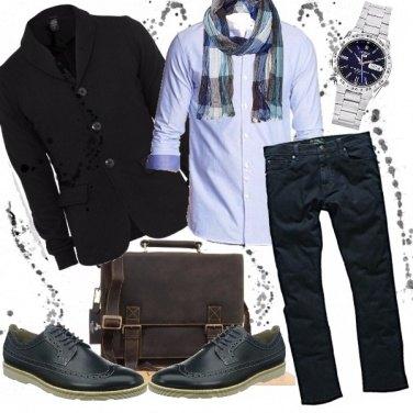 Outfit Uomo d\'affari