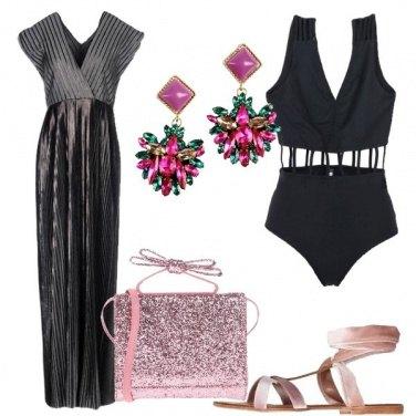 Outfit Una bellissima festa