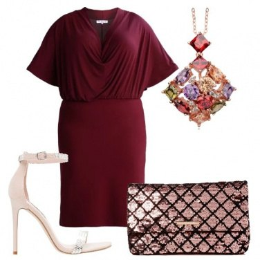 Outfit Curve chic