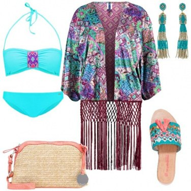 Outfit Bella d\' estate