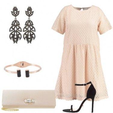 Outfit Il vestito estivo