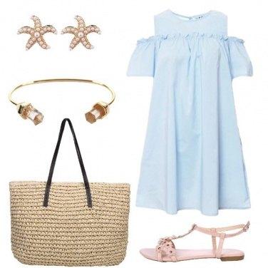 Outfit L\'estate addosso