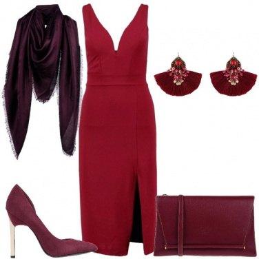 Outfit Vinaccia e varianti