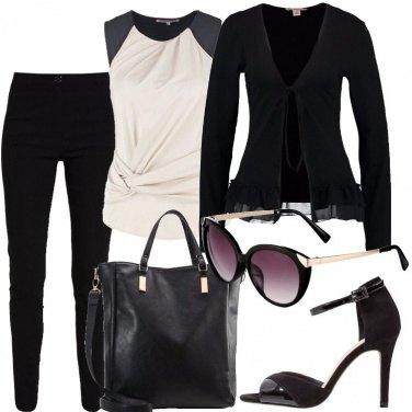Outfit L\'ultima riunione