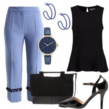 Outfit Shopping per il rientro