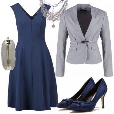 Outfit Nozze d\'argento