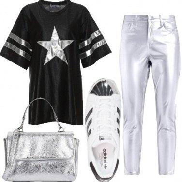 Outfit Sotto la luce delle stelle