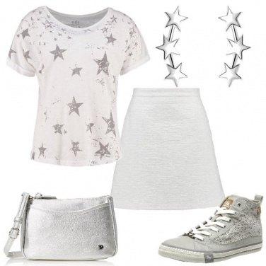 Outfit E le stelle stanno a guardare