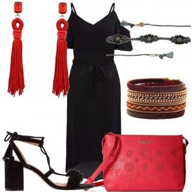 Outfit Adoro i bijoux