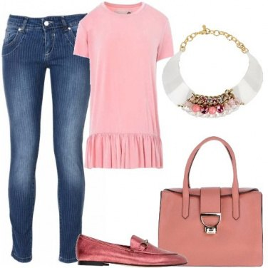 Outfit Color confetto