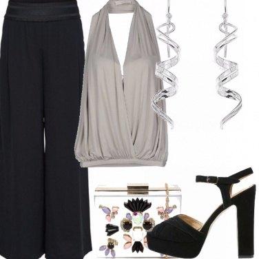 Outfit Sensuale con stile