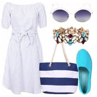 Outfit Comodità trendy