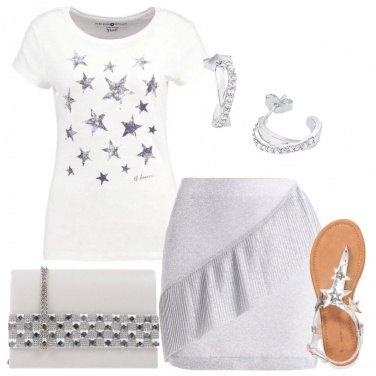 Outfit A caccia di stelle