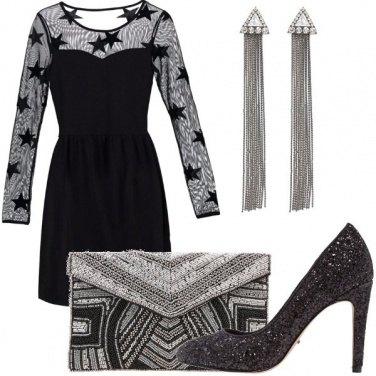 Outfit Esprimi un desiderio