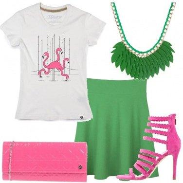Outfit Al party in mood esotico
