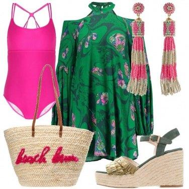 Outfit Tunica e via