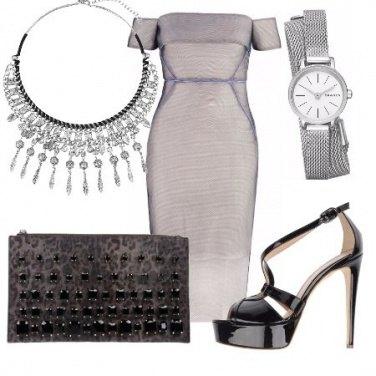 Outfit La mia serata