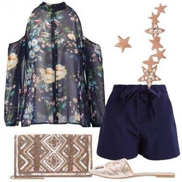 Outfit Un party speciale