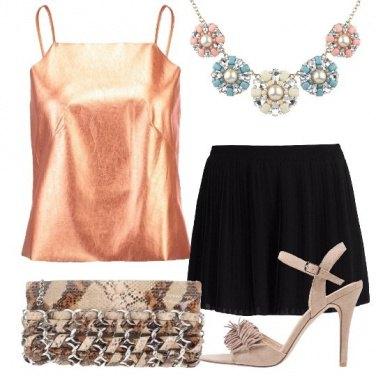 Outfit Un gioiello speciale