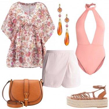 Outfit La tunica fantasia