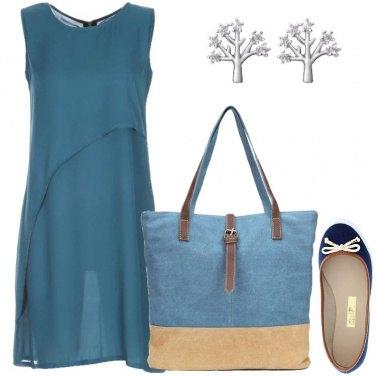 Outfit Orecchini particolari