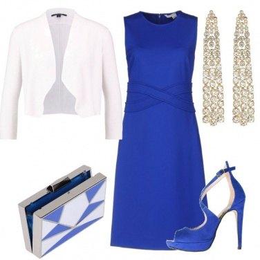 Outfit Triangoli e cascate
