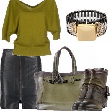 Outfit Shopping trendy
