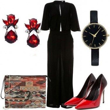 Outfit La jumpsuit trendy