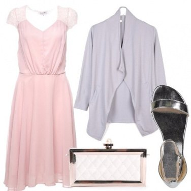Outfit Delicate tendenze
