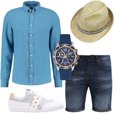 Outfit Giornate di relax