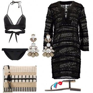 Outfit Serata al mare