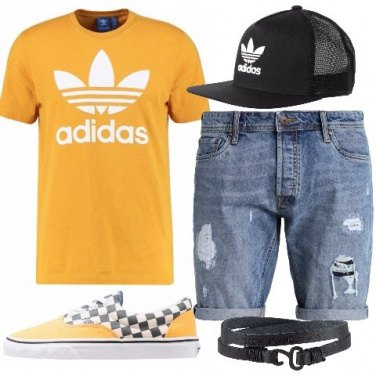 Outfit Sneakers mania
