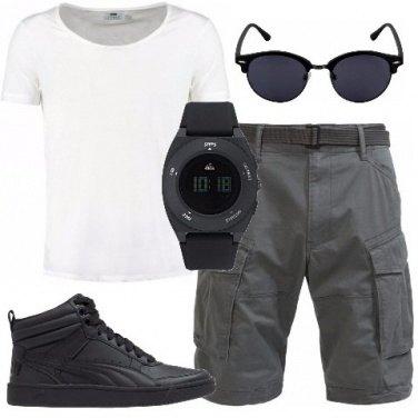 Outfit Il mio ragazzo