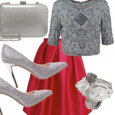 Outfit Bellissima e femminile