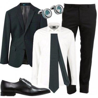 Outfit Gemelli originali