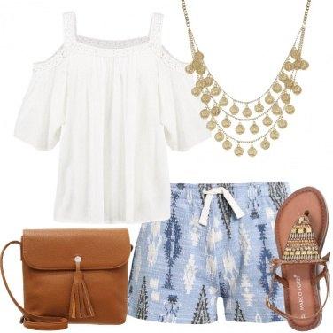 Outfit Mood boho