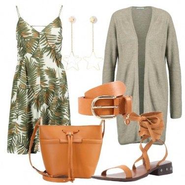 Outfit Brezza serale